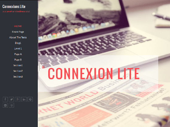 theme-wordpress-connexions-lite