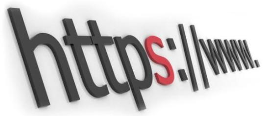 Protocole HTTPS et HTTP